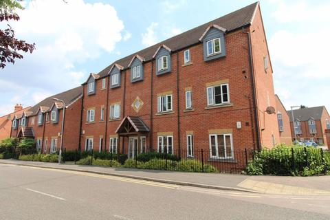 2 bedroom apartment to rent - Nether Street, Beeston, NG9 2AT