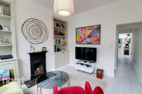 2 bedroom terraced house for sale - Merridale Street West, Wolverhampton