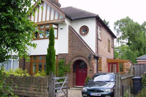 3 bedroom semi-detached house to rent - Cedar Avenue, Beeston, NG9 2HA