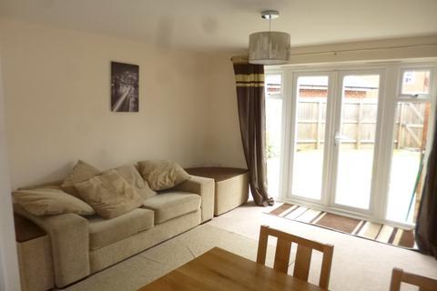 3 bedroom mews to rent - Cartwright Way, Beeston, NG9 1RL