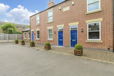 2 bedroom semi-detached house to rent - Ellis Grove, Beeston, Nottingham, NG9 1EP