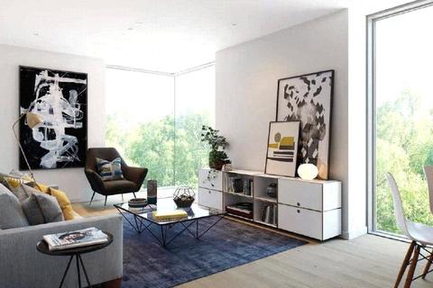 1 bedroom apartment for sale - The Stile, Meadowside, Manchester, M4