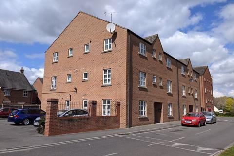 1 bedroom apartment for sale - Massingham Park, Taunton