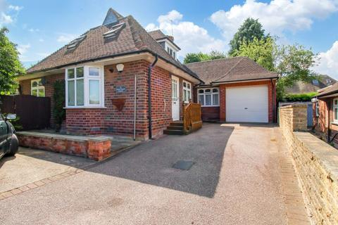 4 bedroom semi-detached house to rent - Sutton Passey Crescent, Wollaton Park, NG8 1BU