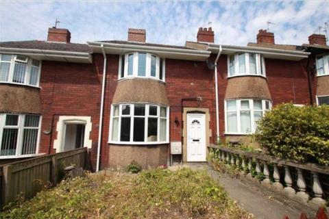 3 bedroom terraced house to rent - North View, Blackhill, Consett