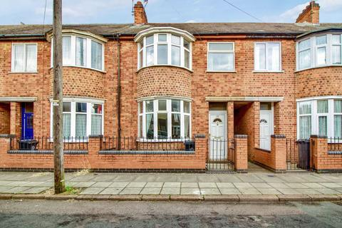 3 bedroom terraced house for sale - Lancaster Street, Leicester LE5 4GB