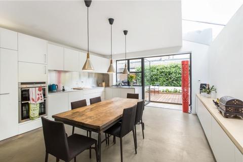 4 bedroom house to rent - Epirus Road London SW6