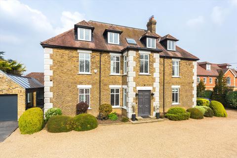 8 bedroom detached house for sale - The Ridgeway, Cuffley, Potters Bar, Hertfordshire, EN6.