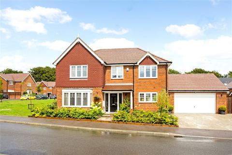 4 bedroom detached house for sale - Ivatt Way, Medstead, Alton, Hampshire, GU34