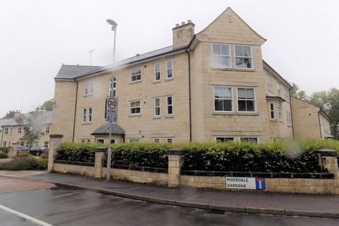 2 bedroom apartment to rent - Riverdale Gardens, Wetherby, West Yorkshire, LS23