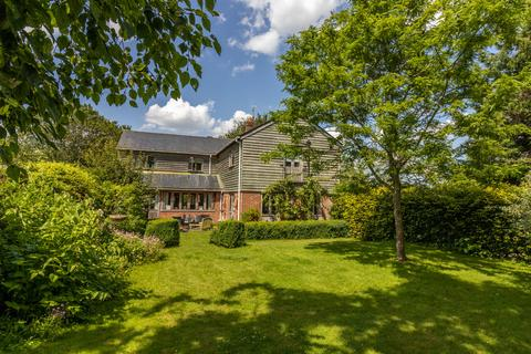 4 bedroom detached house to rent - Easton, Winchester