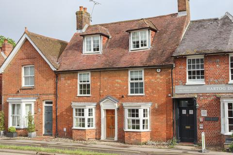 4 bedroom terraced house to rent - Pound Hill, Alresford