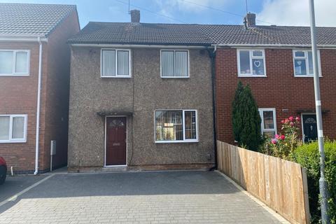 2 bedroom terraced house for sale - 12 Staunton Road, Leamington Spa, CV31