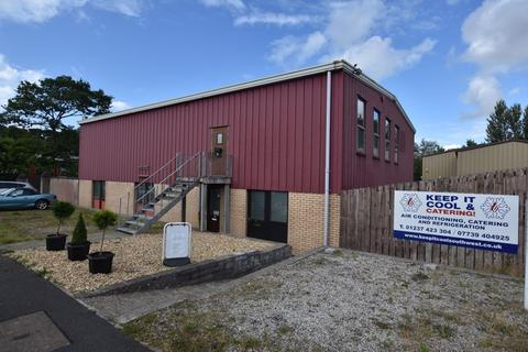 Property to rent - Clovelly Road Industrial Estate, Bideford