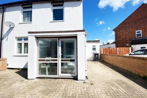 4 bedroom semi-detached house for sale - Gwendolen Road, Leicester, LE5