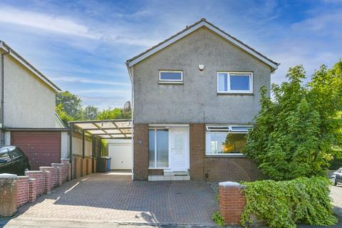 3 bedroom detached house for sale - Kinclaven Drive, Dundee