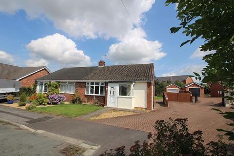 2 bedroom bungalow to rent - Shavington, Crewe