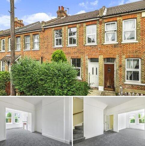 2 bedroom terraced house for sale - White Horse Hill, Chislehurst