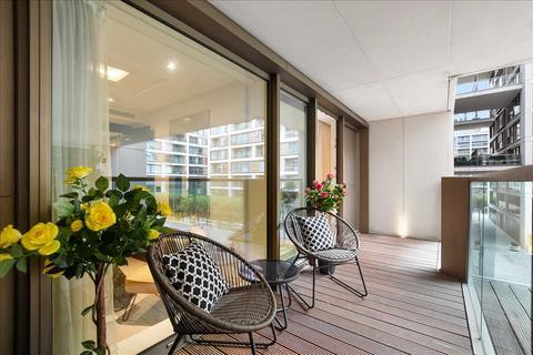 1 bedroom apartment to rent - Trinity House, Kensington High Street