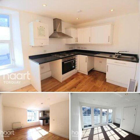 3 bedroom flat to rent - Camden Street, Plymouth