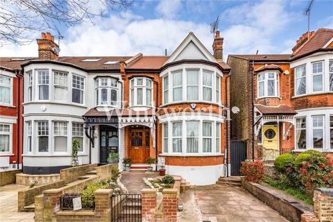 4 bedroom semi-detached house to rent - Conway Road, London, N14
