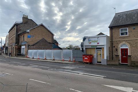Land for sale - Off Wood Street/Staplegrove Road, Taunton, TA1