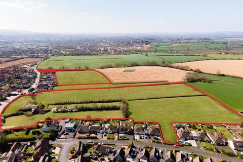 Land for sale - Land Off Yallands Hill and Greenway, Monkton Heathfield, Taunton, Somerset, TA2