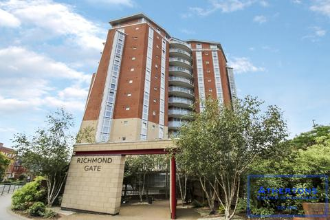 2 bedroom apartment for sale - Richmond Gate,  Bournemouth, BH2