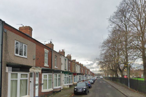 5 bedroom terraced house for sale - Victoria Road Stockton on Tees