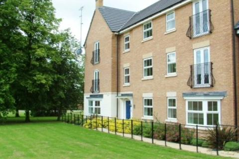 2 bedroom apartment for sale - Malsbury Avenue, Leicester, Leicestershire, LE7