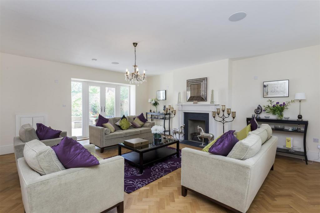 4 Bedrooms House for rent in Clifton Road, Wimbledon, London, SW19