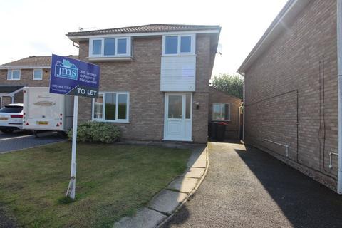 5 bedroom detached house to rent - Windsor Road, Selston