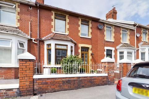3 bedroom terraced house for sale - Park Street, Kenfig Hill, Bridgend, Mid Glamorgan, CF33