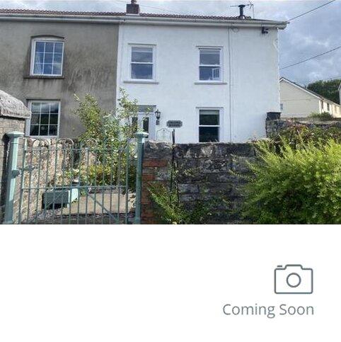 2 bedroom end of terrace house for sale - Chapel House,  Penderyn,  CF44