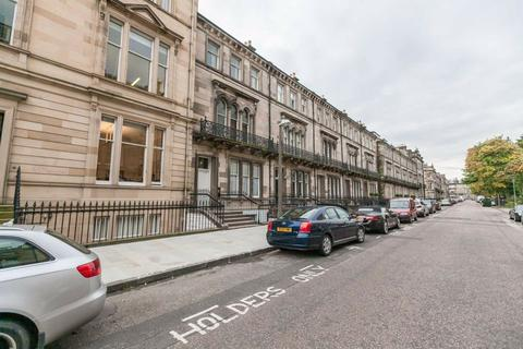 2 bedroom flat to rent - ROTHESAY PLACE, WEST END, EH3 7SL