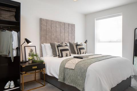3 bedroom apartment for sale - Plot Apartment 22, Apartment 22 at New River View,  New River View , Green Lanes N21