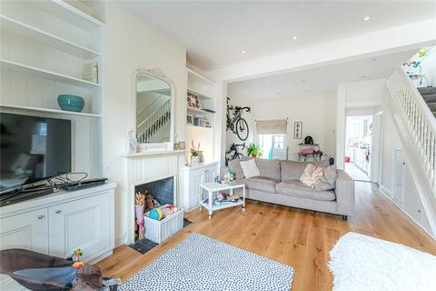3 bedroom end of terrace house to rent - Hewer Street, London, W10