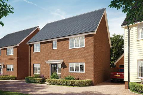 4 bedroom detached house for sale - Plot 334, The Mulberry at Rivenhall Park, Forest Road, Witham CM8