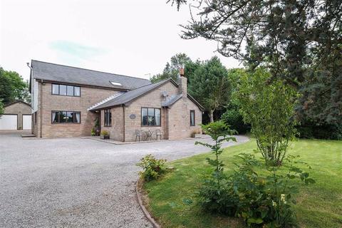 4 bedroom detached house for sale - Askerbank Lane, Rushton Spencer, Macclesfield