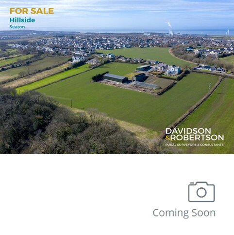 Farm land for sale - Camerton Road, Workington CA14
