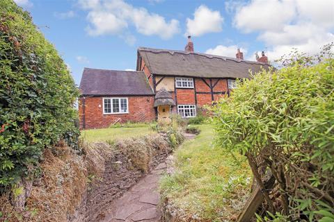 3 bedroom cottage for sale - Elizabeth Cottages, Lutterworth Road, Shawell
