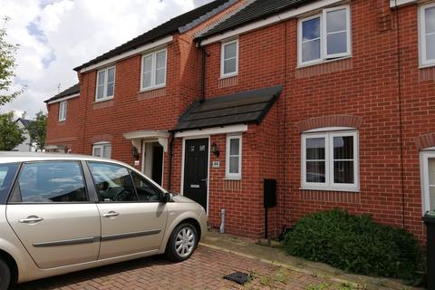 3 bedroom townhouse to rent - Bingley Crescent, Kirkby In Ashfield