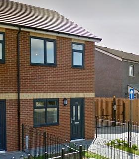 2 bedroom semi-detached house to rent - Goscote Lane, Walsall