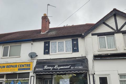 Studio to rent - College Road, Kingstanding, Birmingham