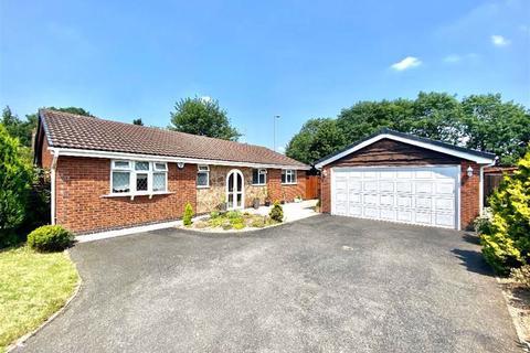 3 bedroom detached bungalow for sale - Lance Close, Burbage