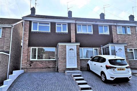 3 bedroom terraced house for sale - Hawkwood Crescent, St Johns, Worcester