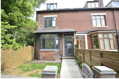 4 bedroom terraced house for sale - Prestwich, Manchester, m25