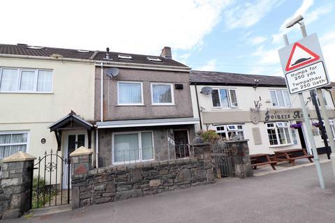 3 bedroom terraced house for sale - Ystrad Road,  Swansea, SA5