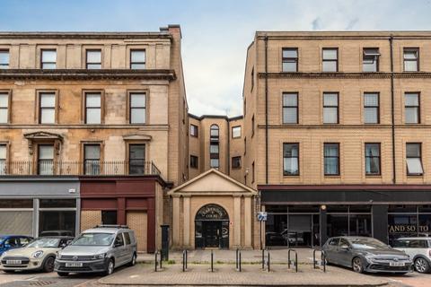 2 bedroom flat for sale - Clarendon Place , Flat 11, St Georges Cross , Glasgow, G20 7PZ