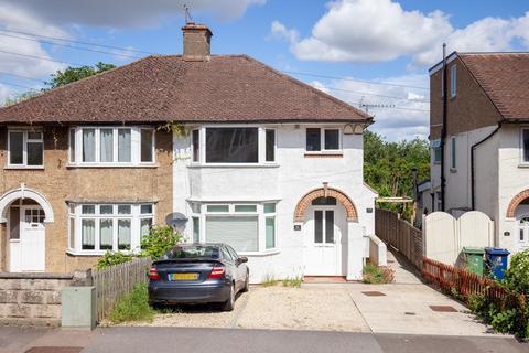 2 bedroom flat for sale - Marston OX3 0AU